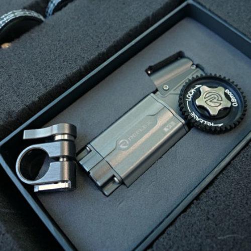 Hocus Reflex v1 Digital Lens Motor