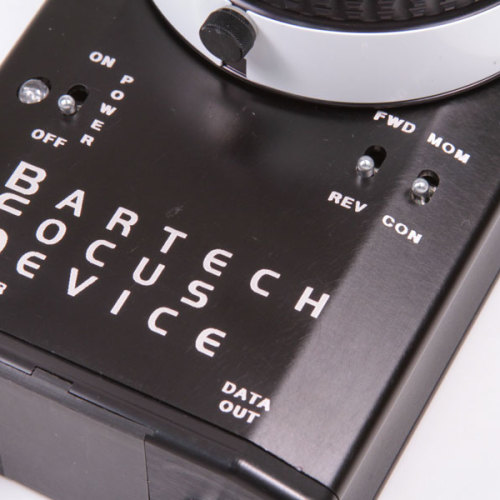 Close Up Bartech Handset