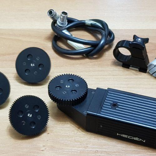 Heden M28VP analong lens motor