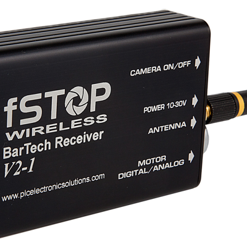 BarTech Digital Receiver for 2-channel control