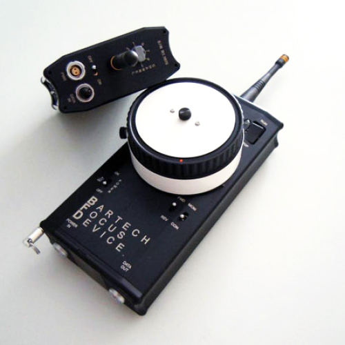 Bartech Wireless Follow Focus